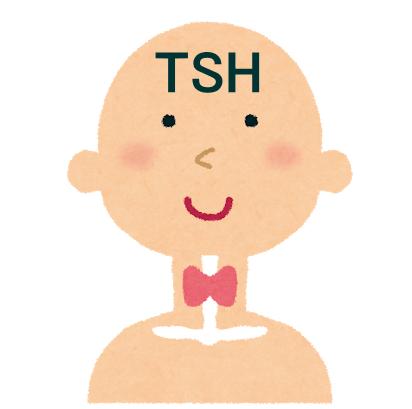TSH基準値(不妊症・化学流産)